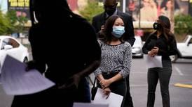 Nuevo mínimo pandémico de solicitudes de ayuda por desempleo en EU