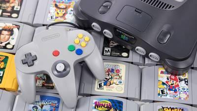 6 juegos de Nintendo 64 que aún puedes conseguir para consolas actuales