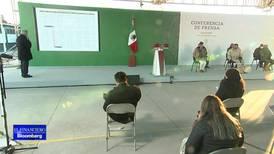 Es insensato asegurar que aumento al salario mínimo afectará a la economía: López Obrador