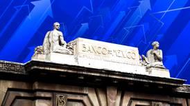 Prevé Banxico crecimiento de 6.2% en 2021