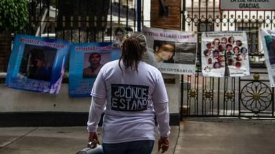 AMLO publica decreto por el que México acepta intervención de la ONU ante casos de desaparición forzada