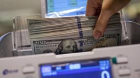 Precio del dólar hoy 9 de febrero