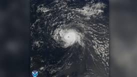 'Florence' se convierte en primer gran huracán de temporada 2018 en el Atlántico