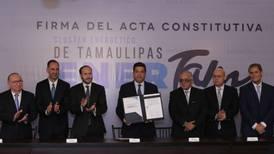 Tamaulipas presenta nuevo clúster energético y su plan 2017-2022