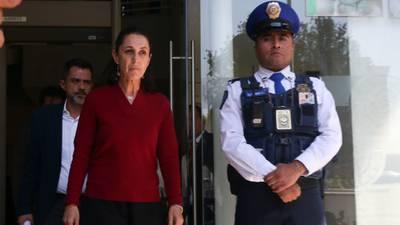 Hubo negligencia en las instituciones en el caso de Fátima: Sheinbaum