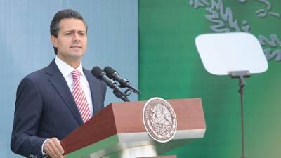 Pide el PRI investigar a gobierno de Peña Nieto por espionaje de Pegasus