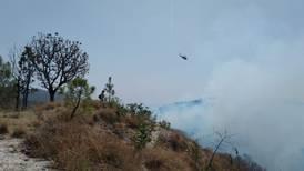 Incendio en Jalisco supera las 24 horas y sigue sin control; combaten 500 elementos