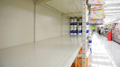 Regresa escasez de productos por rebrote de COVID-19 en EU
