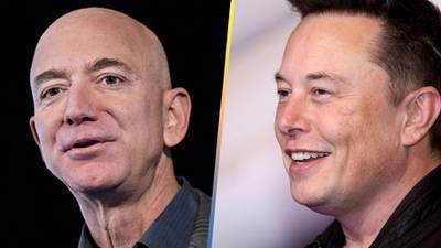 2020 fue un buen año para Bezos, Musk y otros multimillonarios: aumentan sus fortunas en 1.8 bdd