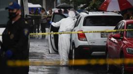 36 mil 476 homicidios se registran en México durante 2019: Inegi