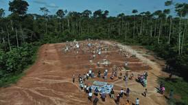 Cementerio clandestino: autoridades enterraron en secreto a cientos de víctimas de COVID-19 en Perú