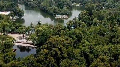 Cuarta Sección del Bosque de Chapultepec: Estas son las actividades y atracciones que podrás encontrar