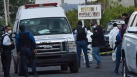 Detienen a 25 personas por emboscada a policías en Coatepec Harinas, Edomex