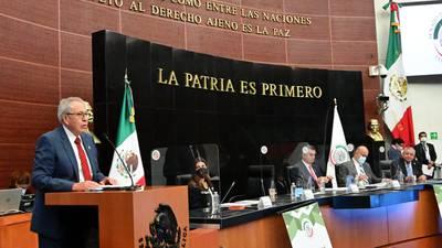Alcocer nos advierte: Tercera ola COVID no será la última para México