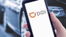 DiDi Préstamos, el nuevo servicio de créditos de hasta 30 mil pesos para choferes y usuarios