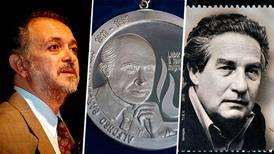 Estos son los tres mexicanos que han ganado un Premio Nobel