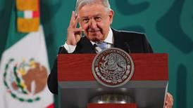 Hay países que sienten que 'gobiernan el mundo': AMLO critica degradación de aviación mexicana