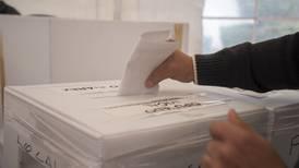 Mal comienzo de una nueva reforma electoral