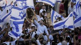 Israel rompe la 'tregua' y lanza nuevos bombardeos contra Gaza