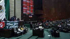 Diputados aprueban leyes secundarias de la reforma educativa; pasan al Senado