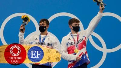 'Soy gay y campeón olímpico': El inspirador mensaje de Tom Daley a la comunidad LGBT+