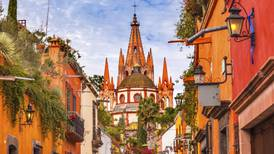 San Miguel de Allende es reconocida como la mejor ciudad pequeña para visitar a nivel mundial