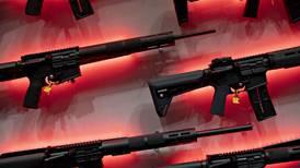 El caso de las armas: finalmente, pero mal