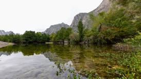 Así se busca preservar este tesoro natural bajo amenaza 'escondido' en Durango