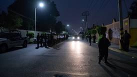 En México, 651 municipios sin un solo policía