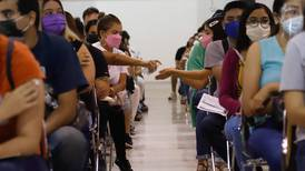 Vacunación CDMX: Millennials de AO, Xochimilco y Cuajimalpa recibirán 2da dosis la próxima semana