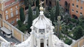 En búsqueda de joven desaparecida hallan tumbas de princesas vacías en Vaticano
