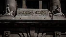 Banxico anuncia subastas por 800 mdd para apoyar liquidez en mercados de fondeo