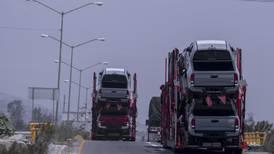 Industria automotriz de México tiene su peor agosto en 11 años por falta de chips