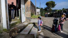 Morelos registra primer contagio de COVID del regreso a clases presenciales