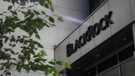 BlackRock, cada vez más cerca de 'subirse' al Tren Maya