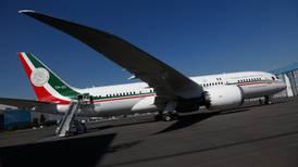 ¿Es factible la rifa del avión presidencial? Esto dice Jiménez Espriú