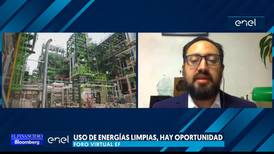 Inversión en infraestructura, el reto de México para avanzar en transición energética: Víctor Ramírez