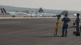 Aerolíneas de bajo costo, con interés de volar en Santa Lucía