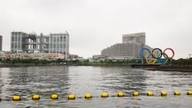 Bahía de Tokio recibirá los atletas con bacterias en altos niveles y un ineficiente tratamiento de aguas