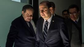 PAN pide que gobernador interino de Puebla sea albiazul