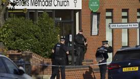 Detienen a posible responsable del asesinato de David Amess, legislador británico