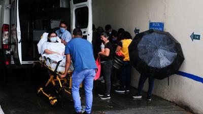 Tercera ola COVID en México: suman 5,139 casos y 224 muertes adicionales