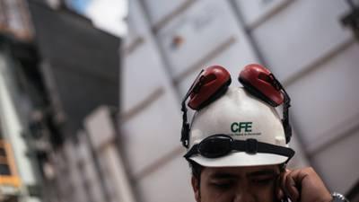 CFE invertirá 62 mil mdp para ampliar generación eléctrica
