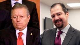 Zaldívar le pide al magistrado Vargas que deje presidencia de Tribunal Electoral