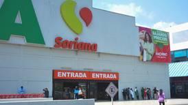 Ingresos de Soriana caen 10.3% en primer trimestre del 2021