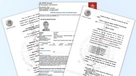'Luz Verde' a Interpol vs. Gil White