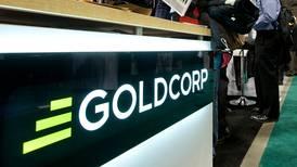 Newmont comprará Goldcorp, con lo que creará la minera de oro más grande del mundo