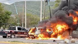 ¿Chiapas, al borde de la guerra civil?