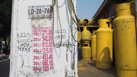 Gas LP es más barato donde Pemex tiene presencia: Romero Oropeza