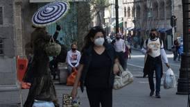 Alta movilidad mantiene al alza contagios por Covid en Nuevo León